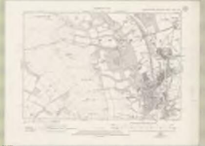 Dunbartonshire Sheet n XVIII.NW - OS 6 Inch map