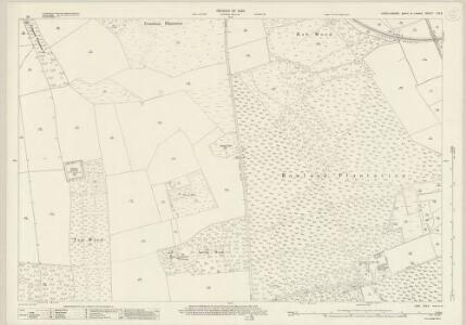 Lincolnshire XIX.2 (includes: Appleby; Broughton) - 25 Inch Map