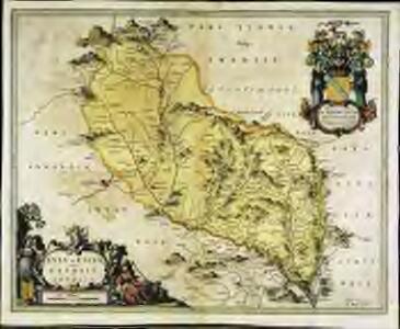 Evia et Escia, scotis Evsdail et Eskdail