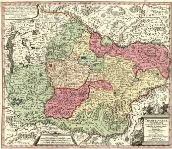Transylvaniae Principatus