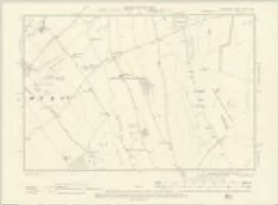Berkshire XIX.NW - OS Six-Inch Map