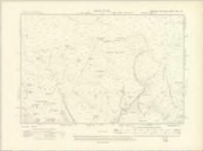 Yorkshire CXVI.SE - OS Six-Inch Map