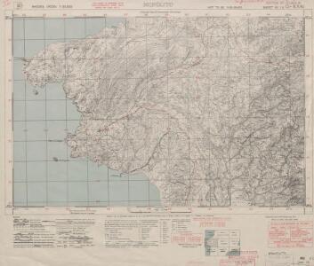 Rhodes, DR 47, Monolito