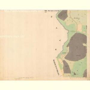 Kirchschlag - c7621-1-008 - Kaiserpflichtexemplar der Landkarten des stabilen Katasters