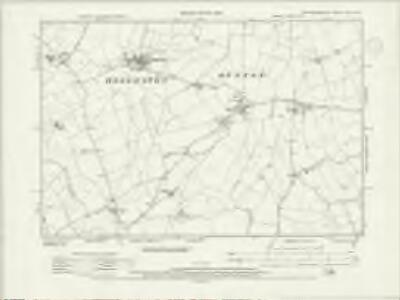 Buckinghamshire XXIII.NE - OS Six-Inch Map