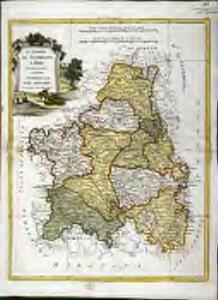 Li governi di Sciampagna e Brie