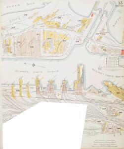 Insurance Plan of Sunderland: sheet 13-1