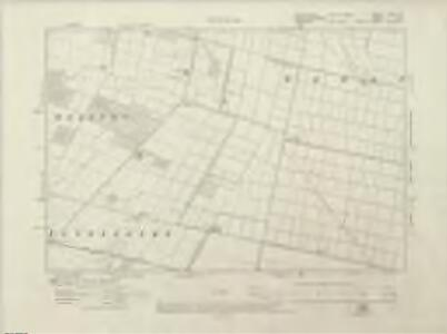 Lincolnshire XXIV.SE - OS Six-Inch Map