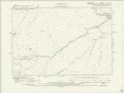 Cumberland LII.SW - OS Six-Inch Map