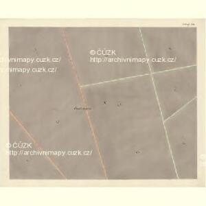 Göding (Hodonin) - m0741-1-009 - Kaiserpflichtexemplar der Landkarten des stabilen Katasters