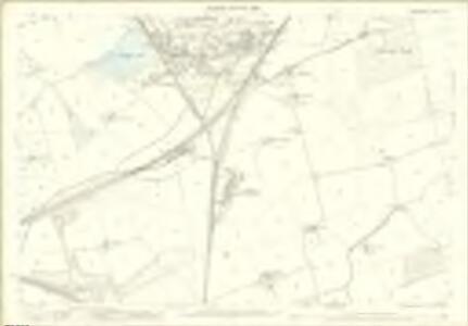 Lanarkshire, Sheet  007.04 - 25 Inch Map