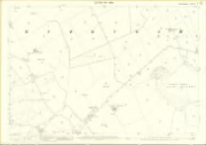 Wigtownshire, Sheet  005.13 - 25 Inch Map