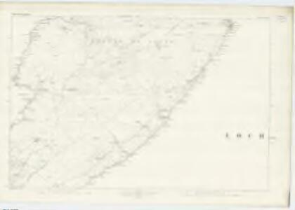 Argyllshire, Sheet CCXVIII - OS 6 Inch map