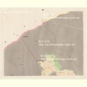 Neudorf - c5234-1-003 - Kaiserpflichtexemplar der Landkarten des stabilen Katasters
