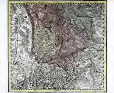 Suevia universa IX. tabulis delineata, 7