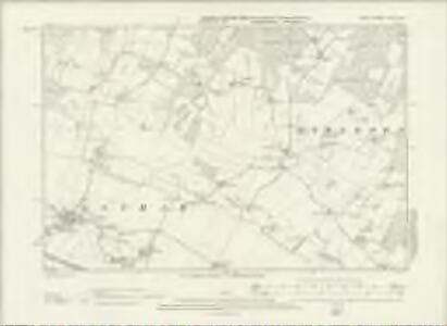 Kent XLIV.SW - OS Six-Inch Map