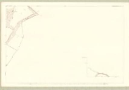 Roxburgh Sheet Xx 7 With Inset Xx 3 Minto Os 25 Inch Map
