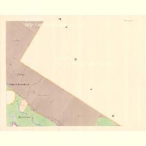Stein Metz (Savenice) - m2879-1-005 - Kaiserpflichtexemplar der Landkarten des stabilen Katasters
