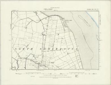 Lincolnshire XLI.SE - OS Six-Inch Map