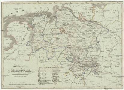 Koenigreich Hannover