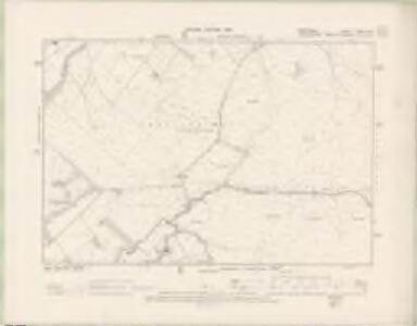 Perth and Clackmannan Sheet CXXVI.SW - OS 6 Inch map
