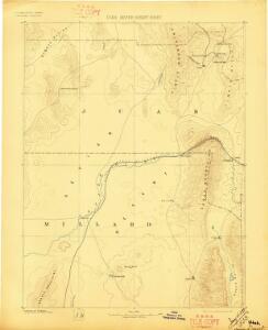 Sevier Desert
