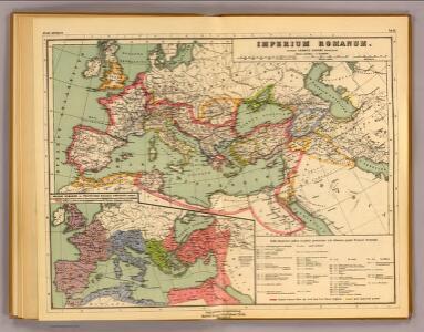 Imperium Romanum.