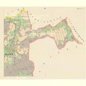 Kunersdorf - c3717-1-002 - Kaiserpflichtexemplar der Landkarten des stabilen Katasters