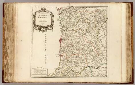 Portugal septentrionale.