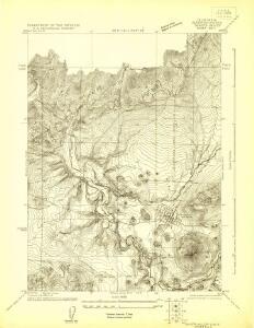 Shasta Valley Sheet No 4