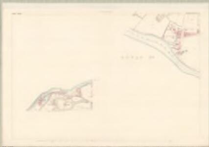Lanark, Sheet VI.9 (with inset VI.5) (Barony) - OS 25 Inch map