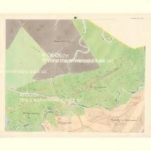 Sudomierzitz - m2945-1-003 - Kaiserpflichtexemplar der Landkarten des stabilen Katasters
