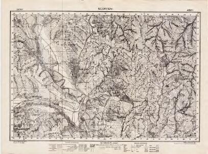 Lambert-Cholesky sheet 4567 (Scorțeni)