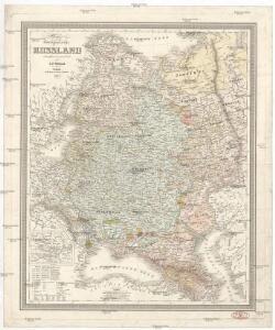 Das europaische Russland