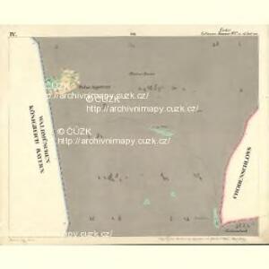 Vollmau Unter - c1279-1-004 - Kaiserpflichtexemplar der Landkarten des stabilen Katasters