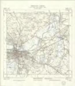 SU77 - OS 1:25,000 Provisional Series Map