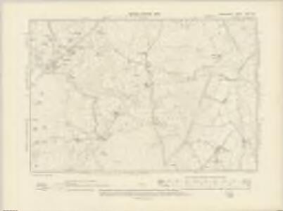Devonshire XCIX.SE - OS Six-Inch Map