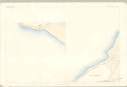 Inverness Mainland, Sheet I.1 (with inset I.5) - OS 25 Inch map