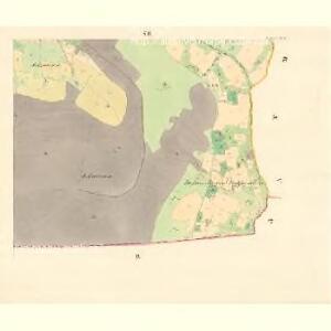 Loppenik - m1606-1-006 - Kaiserpflichtexemplar der Landkarten des stabilen Katasters