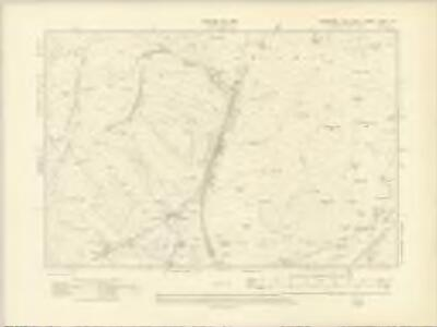 Yorkshire LXXX.SE - OS Six-Inch Map