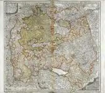 Circvli Sveviæ mappa