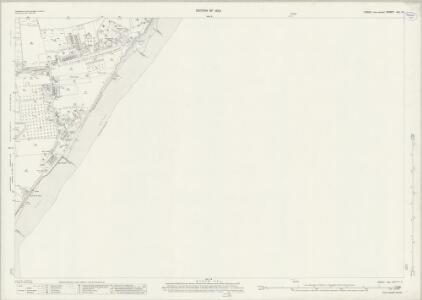 Essex (New Series 1913-) n XL.10 (includes: Frinton and Walton) - 25 Inch Map