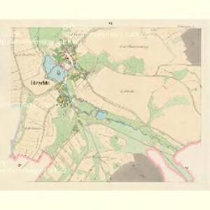 Bieschin (Běssiny) - c0213-1-005 - Kaiserpflichtexemplar der Landkarten des stabilen Katasters