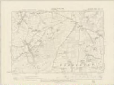 Devonshire XXXIII.SE - OS Six-Inch Map