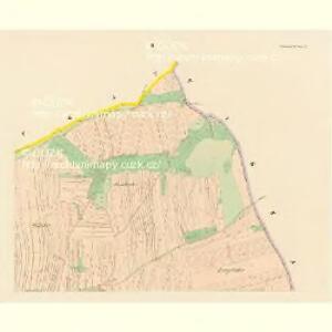 Stiebenrieth - c0768-1-002 - Kaiserpflichtexemplar der Landkarten des stabilen Katasters