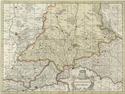 Palatinatvs Bavariae