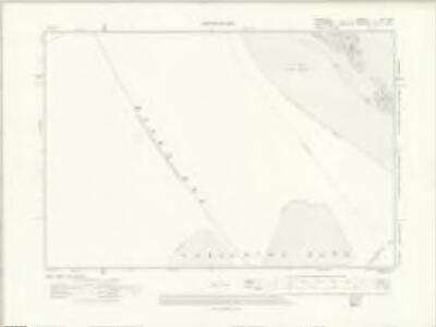 Cheshire XII.SW - OS Six-Inch Map