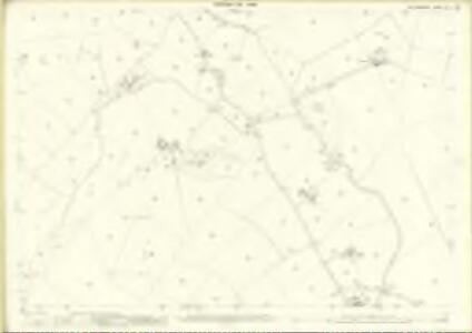Wigtownshire, Sheet  011.01 - 25 Inch Map
