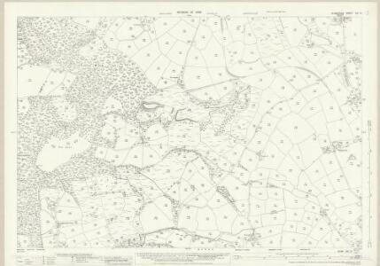 Glamorgan XIV.12 (includes: Llangyfelach; Swansea) - 25 Inch Map