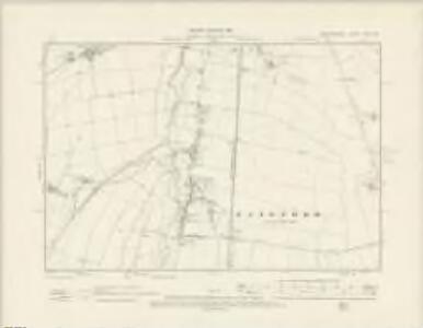 Bedfordshire XXIII.NW - OS Six-Inch Map